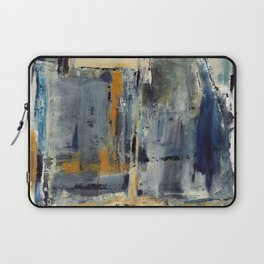 Serie Azules Laptop Sleeve