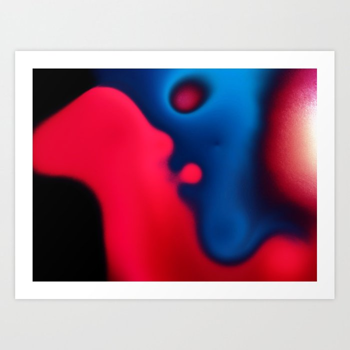 Proem Art Print