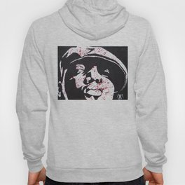 Notorious Big - Who Shot Ya? Hoody