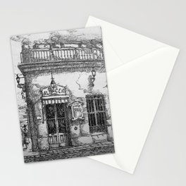 El Viejo Almacén Stationery Cards