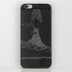 The Occupation iPhone & iPod Skin