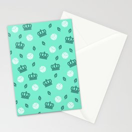 Volley Kings! Stationery Cards