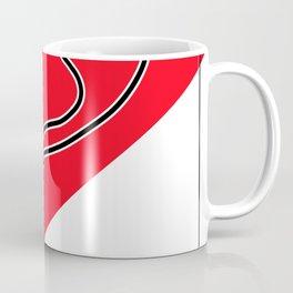 Monte Carlo, Monaco, Racetrack Coffee Mug