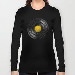 Sound System Long Sleeve T-shirt