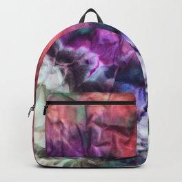 mirrored 3 Backpack