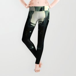 Naked Ambition Leggings
