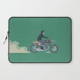 skull rider Laptop Sleeve