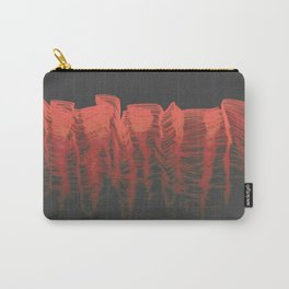 Ghost Wave (r) Carry-All Pouch
