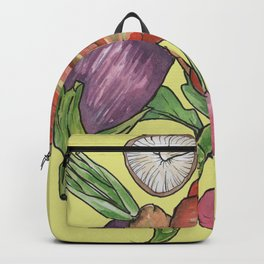 Garden Fresh Backpack