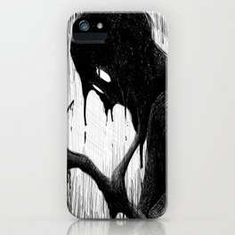 Art Therapy iPhone Case