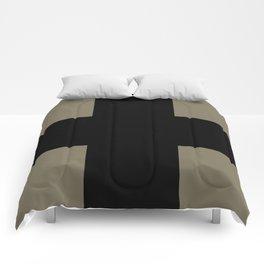 GERMAN BLACK CRUSADERS Comforters