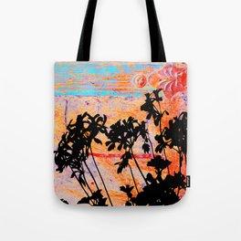 Lunn Series 1 of 4 Tote Bag