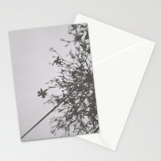 small blooms Stationery Cards