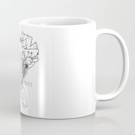 // Pisces Coffee Mug