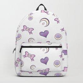 Goth Magical Girl Backpack
