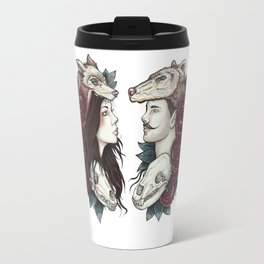 Necromance Travel Mug