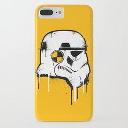 Stencil Trooper - Star Wars iPhone Case