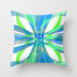 2015 Limited Addition Duvet Cover B2 Throw Pillow