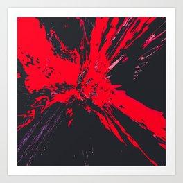 The Freedombird No.03 Art Print