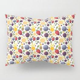 Tutti Frutti Pillow Sham