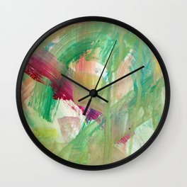 Difference I Wall Clock