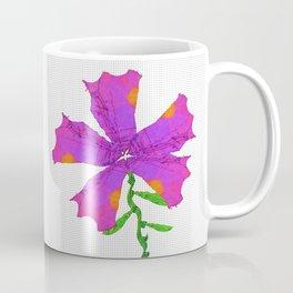 Strange Flora #001 Coffee Mug