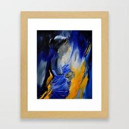 Eglantine 562130 Framed Art Print