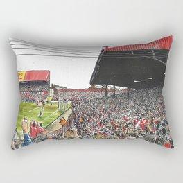 LAST EVER GOAL Rectangular Pillow