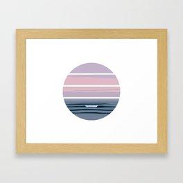 Atlantic Dreams Framed Art Print