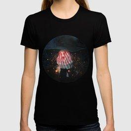 Enlightenment Fever T-shirt