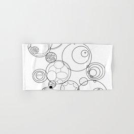DNA Hand & Bath Towel