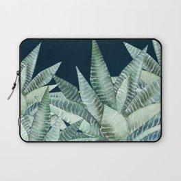Succulent Garden (Snake Plant) Laptop Sleeve