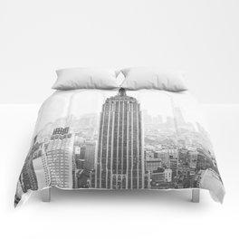 NEW YORK CITY III Comforters