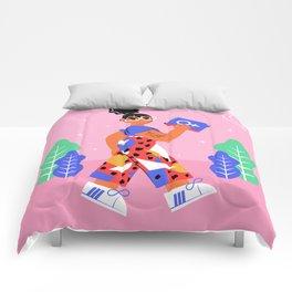 Riot Comforters