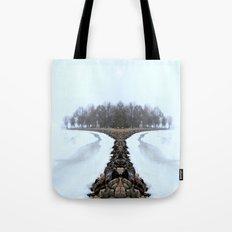 ManuIsland Tote Bag
