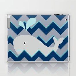 I sea you - sealife Laptop & iPad Skin