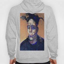 Jean-Michel Basquiat Hoody
