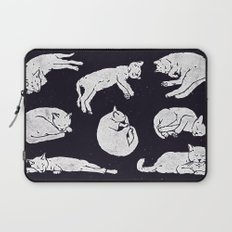 Sleeping Cats Laptop Sleeve