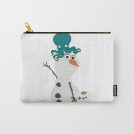 Olaf & Pals Carry-All Pouch