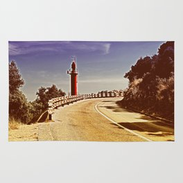 Lighthouse III Rug