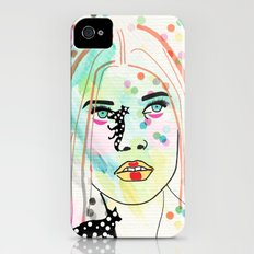 Sherona Dandy Slim Case iPhone (4, 4s)