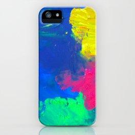 The Gorgeous Night Has Begun Again iPhone Case