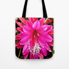Unexpected Beauty Tote Bag