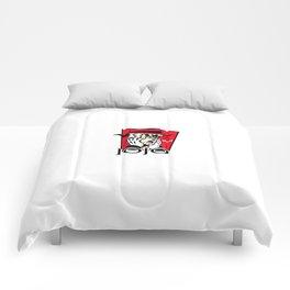 OMG Comforters