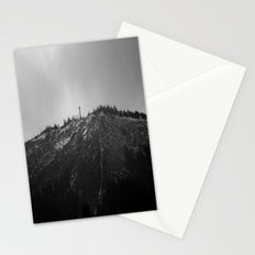 Black Butte Stationery Cards