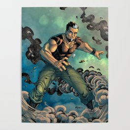 The Martyrs | Jude Poster