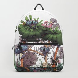 The Kiwis and Koalas Backpack