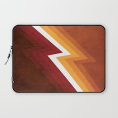 The Boy Who Lived Laptop Sleeve