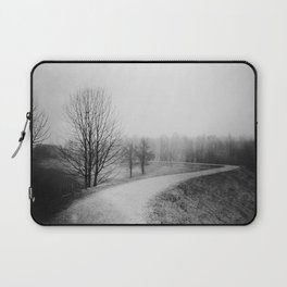Landscape stories_Path Laptop Sleeve