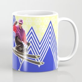 Shred the GNARski 04 Coffee Mug